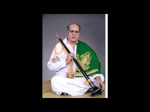 Sheik Chinna Moulana -Nagumomu Ganaleni-Abheri-Nadaswaram-Adi-Thyagaraja
