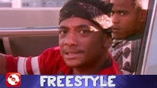 FREESTYLE - BOULEVARD BOU / WEDDING B-BOYS - FOLGE 68 - 90´S FLASHBACK (OFFICIAL VERSION AGGROTV)