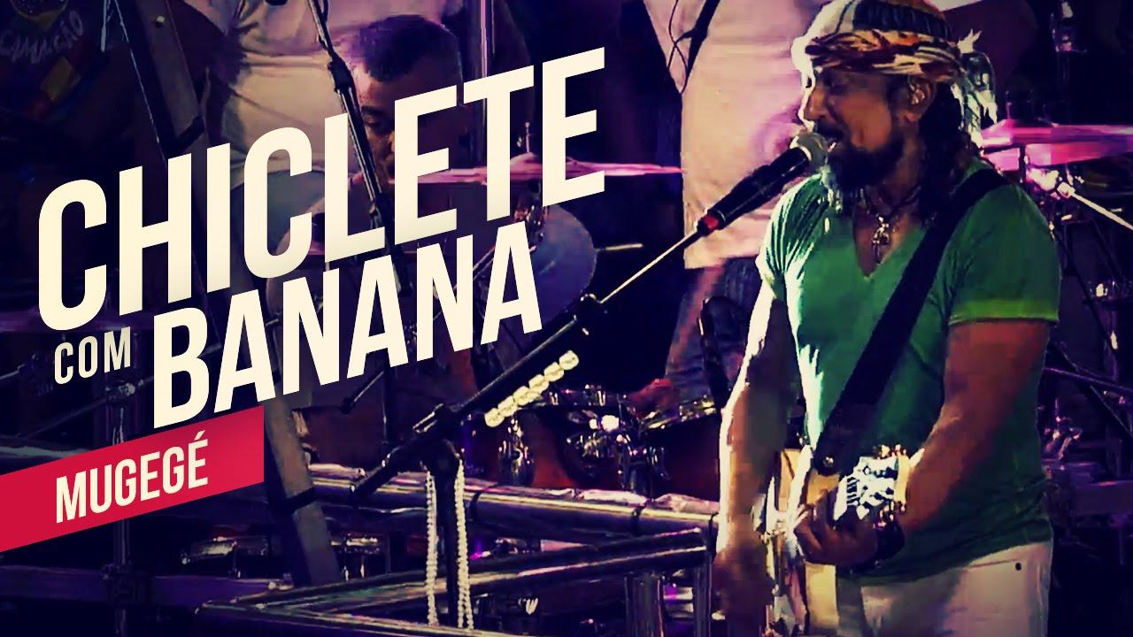 CHICLETE 2014 CARNAVAL CD BAIXAR COM BANANA