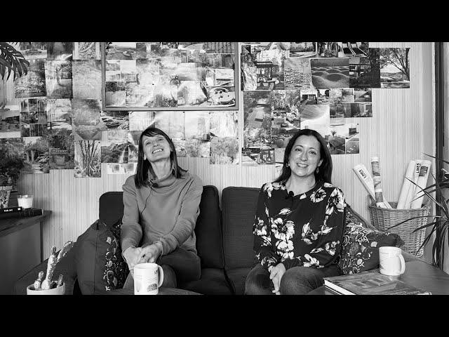 Sixty Seconds with Vanessa Lines & Lindsay Nerad | #denverdyllan