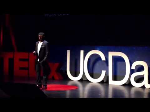 Life and Death in Silicon Valley | Krishna Subramanian | TEDxUCDavis