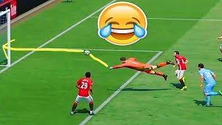 Football funny videos #88 ● women soccer girls fails ● comic moments vines 2017 ● goals ● skills88