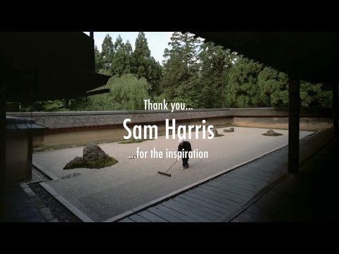 SAM HARRIS - Human Values