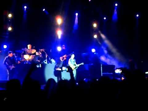 You're Beautiful - James Blunt (Live in Muscat 15-Feb-2012)