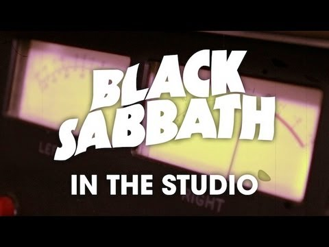 Rick Rubin on Producing Black Sabbath's New Album, '13'