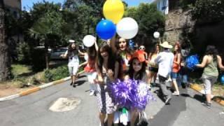 LipDub İKL 2010
