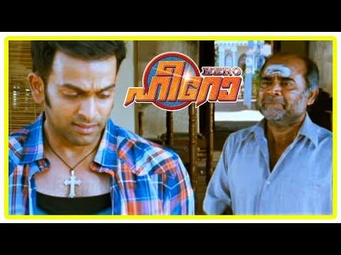 Prithviraj New Movie 2017   Hero Movie Scenes   Prithviraj agrees to work with Thalaivasal Vijay