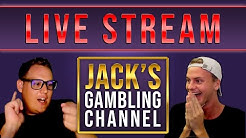 Live Casino Highroll With Jack & Philip!  -  JacksBonuses.com for exclusive offers!