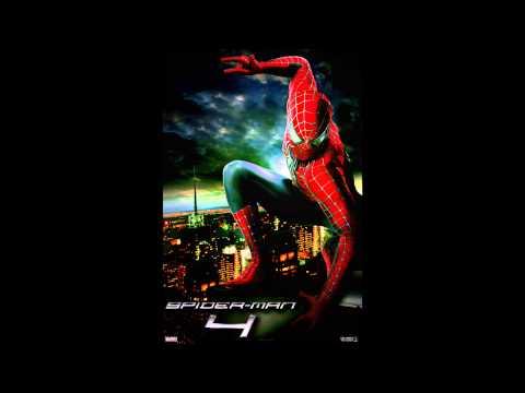 Spider Man 4 Theme Music Design