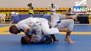 Baixar Bruno Lima vs Angel Cicero / Spanish National 2019