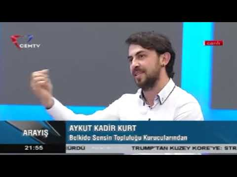 Organ Nakli Haftası - Prof. Dr. Hasan Taşçı - Cem TV - 06.11.2017