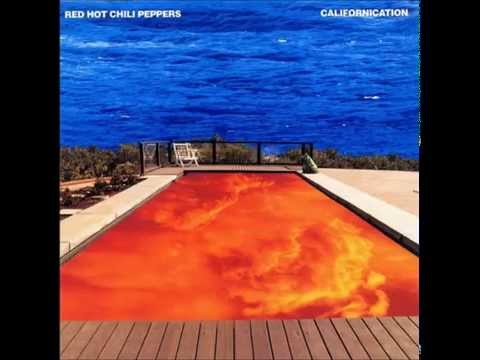 Red Hot Chili Peppers - Easily