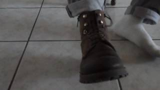 video chaussures