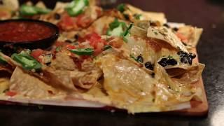 Eats in The D - Sports & Social Detroit at Little Caesars Arena - Episode #2