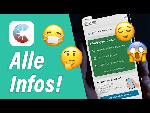 Corona-Warn-App: Alles was du wissen musst!