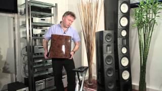 Raidho Speaker Stands
