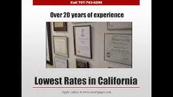 Refinance mortgage rates no closing costs