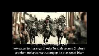 Video Saifuddin Qutuz - Pahlawan Islam download MP3, 3GP, MP4, WEBM, AVI, FLV Maret 2018