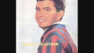 Johnny Tillotson-Dreamy Eyes