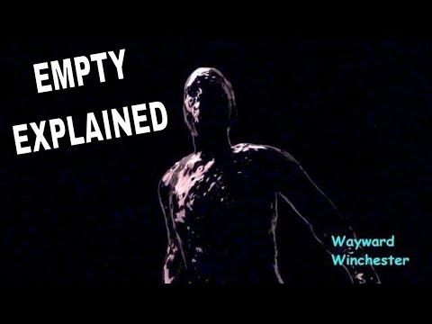 Jack VS God | God's Powers In The Empty Explained - Supernatural Plot Hole Explored