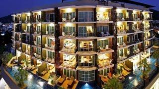 Sungthong Kamala Beach Resort пхукет тайланд отзывы, горящий тур пхукет