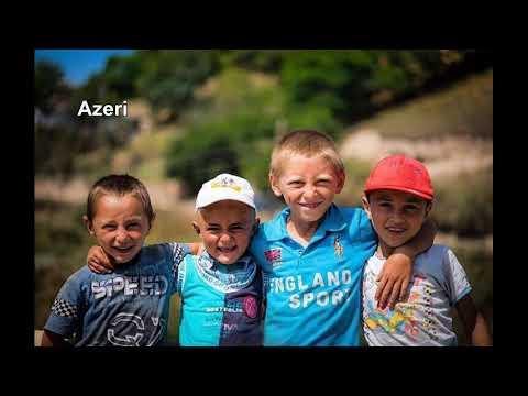 Azeri People
