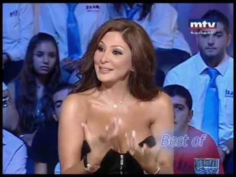 """Best Of """"Talk Of The Town"""" With Mona Abou Hamze (1)"""