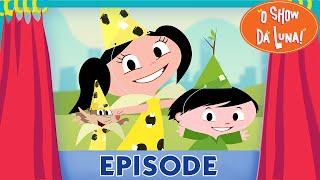 Earth to Luna! Banana Seeds? - Full Episode 3