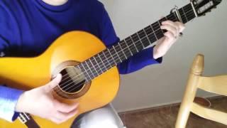 Acordes guitarra - Padrenuestro (Romance del prisionero: Grupo Alajú)
