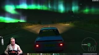 Forza Horizon 4 - I jak tutaj nie grać ?! - Link w opisie do pełnego filmu