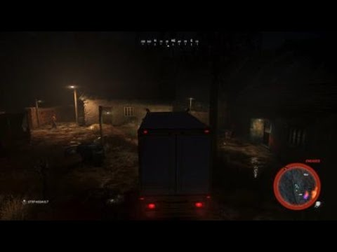 Tom Clancy's Ghost Recon® Wildlands | Traffic Weaving in Bolivia - Orco Mission