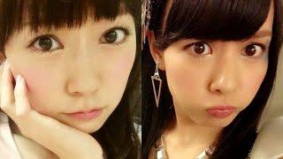 AKB48ファンプレゼント企画⇒ http://urx.nu/buOp 木崎ゆりあから一言で...