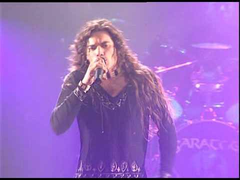 SARATOGA - A Morir (DVD)