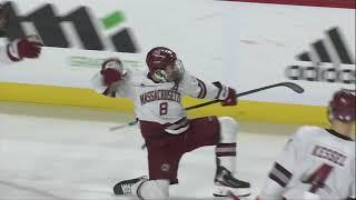 UMass Hockey: Hockey East Championship/NCAA Regional Lookback