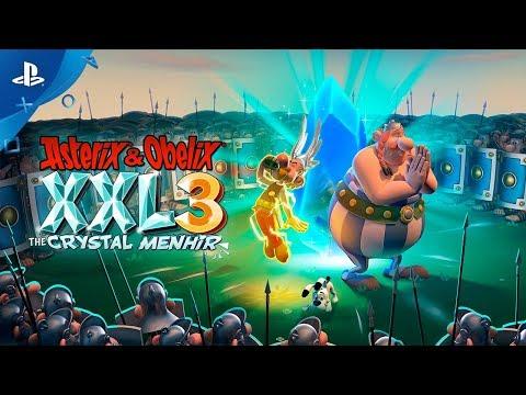 asterix-&-obelix-xxl-3:-the-crystal-menhir-|-teaser-|-ps4