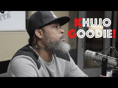 Khujo Goodie: Soul Food, 2pac, Car Accident, Blame It On me