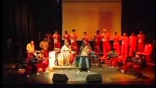 Koffi Olomide - Concert 100% Tchatcho_Volume 2