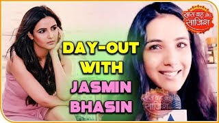 Gambar cover The day out with Jasmin Bhasin aka Twinkle