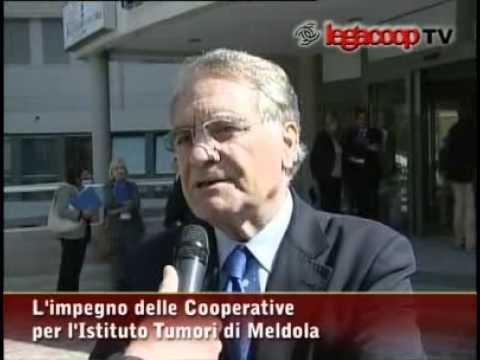 Speciale IRST Istituto Tumori di Meldola
