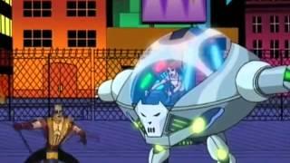 Черепашки ниндзя (7 сезон 6 7 8 9 10 серии), мультфильмы для детей, смотреть бесплатно