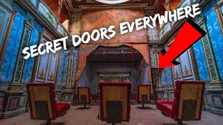 I Searched 3 Years for this Abandoned French Castle