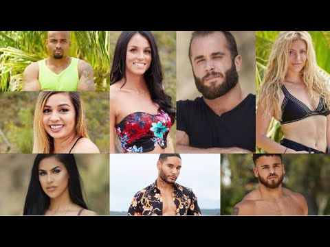 The challenge 33 DECLINED CAST MEMBERS / REASONING AS TO WHY