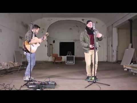 Teesy /// Ballroom Sessions /// 03/09