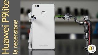 Huawei P9 lite la recensione