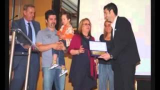 Premiazione della I edizione del concorso per le scuole