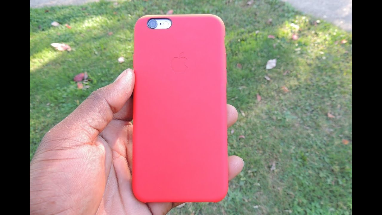 iphone 6 case silicone pink