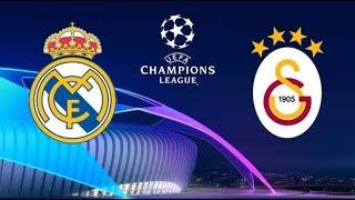 Hakan Şükür Real Madrid-Galatasaray yorumlari