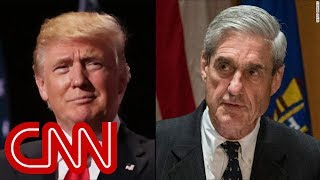 CNN obtains two of Trump's answers to Mueller
