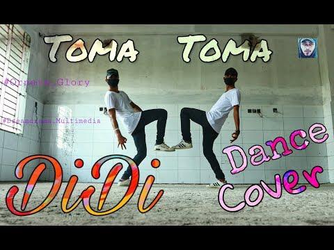 DIDI DANCE COVER ||  XELLYBEAN  || 5.5