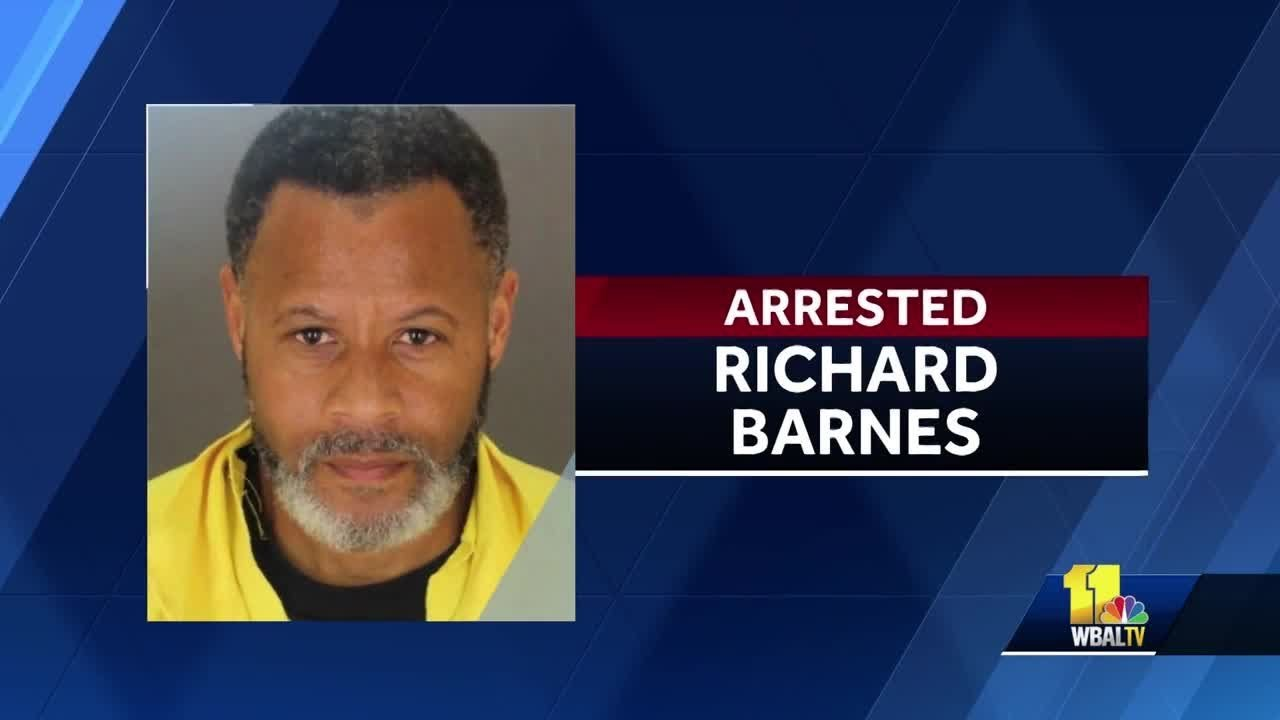 Security guard charged with rape was convicted of impersonating officer in 1995